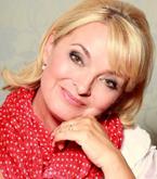 Eva Pavlíková - Herečka